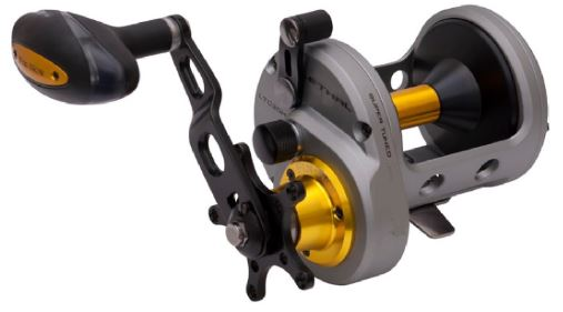 Fin-Nor Lethal Star Drag Reel
