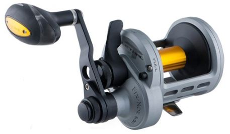 Fin-Nor Lethal Review: Lever & Star Drag Conventional Reels