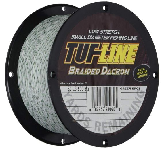 Tuf Line Braided Dacron