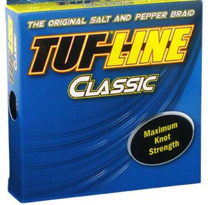 Spool Of Tuf Line Classic Braid