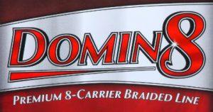 Tuf Line Domin8 Logo