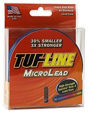 Tuf Line MicroLead Trolling Line