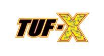Tuf-X Logo By Tuf Line