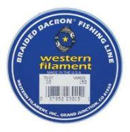 Western Filament Braided Dacron