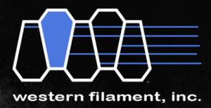 Western Filament Logo