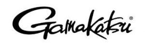 Gamakatsu Black Logo