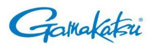 Gamakatsu Blue Logo