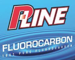 P Line Fluorocarbon Logo