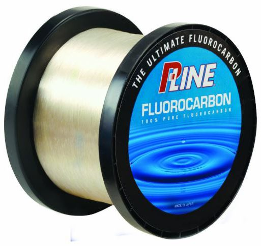 P Line Fluorocarbon Review: Soft, Low Stretch, & High Knot Strength