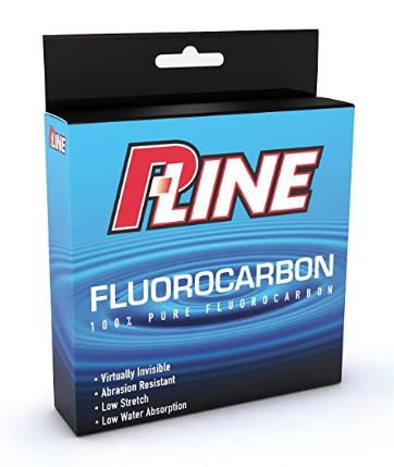 P Line Fluorocarbon