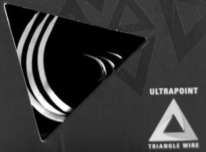 Mustad UltraPoint Triangle Wire