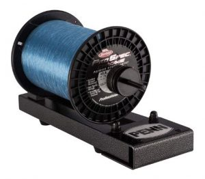 Compact HD Line Winder With Spool