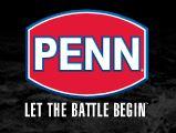 Penn Let The Battle Begin Logo