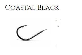 VMC Coastal Black Finish